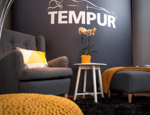 Tempur® Beratertage am 15./16. November 2019